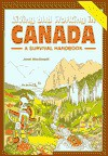 Living and Working in Canada: A Survival Handbook - Janet MacDonald