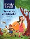 Reinações de Narizinho, volume 2 - Monteiro Lobato