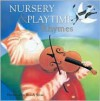 Nursery & Playtime Rhymes - Wendy Straw