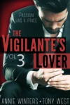 The Vigilante's Lover III - Annie Winters, Tony West
