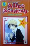 Alice Academy, Vol. 8 - Tachibana Higuchi