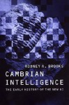 Cambrian Intelligence: The Early History of the New AI - Rodney A. Brooks