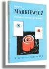 Polskie teorie powieści - Henryk Markiewicz