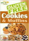 Easy-As Recipes: Gluten Free Cookies & Muffins Cookbook (Easy-As Gluten Free Recipes) - Nicole Hayes