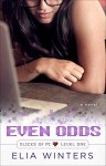 Even Odds (The Slices of Pi Book 1) - Elia Winters