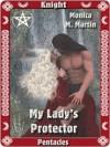 My Lady's Protector [Tarot Series - Monica Martin