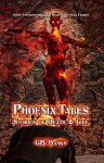 Phoenix Tales: Stories of Death & Life (Science Fiction, Fantasy, and Horror Stories) - GB Banks