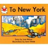 To New York - June Melser, Jenni Webb