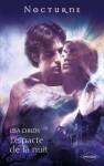 Le pacte de la nuit (Nocturne) (French Edition) - Lisa Childs, Fabrice Canepa