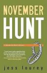 November Hunt - Jess Lourey
