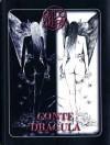 Conte Dracula - Guido Crepax