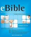 E Bible Deluxe Edition Super Saver - Thomas Nelson Publishers