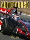 Autocourse 2007-2008: The World's Leading Grand Prix Annual - Alan Henry