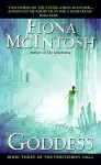 Goddess: Book Three of The Percheron Saga - Fiona McIntosh