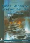 Russo Japanese Naval War 1905 Vol. Ii - Piotr Olender