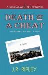 Death of a Cheat - J.R. Ripley