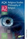 Aqa Religious Studies A2: Philosophy Of Religion: Student's Book - Anne Jordan, Neil Lockyer, Edwin Tate