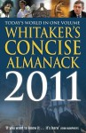 Whitaker's Concise Almanack 2011 - A & C Black