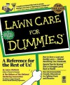 Lawn Care For Dummies - National Gardening Association, Lance Walheim