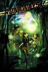 Runaways: Homeschooling (Runaways (Marvel Paperback)) by Immonen, Kathyrn (April 7, 2010) Paperback - Kathyrn Immonen