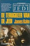 De Terugkeer van de Jedi (Star Wars, #6) - James Kahn, Jan Smit