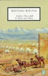 Soldiers Three and In Black and White - Rudyard Kipling, Robert Hampson, Salman Rushdie