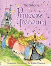 Princess Treasury - Susanna Davidson, Katie Daynes