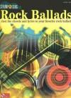 Rock Ballads - Cherry Lane Music Co