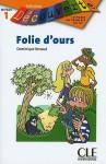Folie D'Ours: Niveau 1 - Dominique Renaud