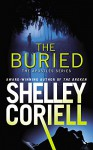 The Buried (The Apostles Book 2) - Shelley Coriell