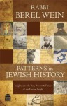 Patterns in Jewish History - Berel Wein