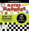 Math Madness: Independent - Nora Gaydos