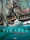 Les pirates de Barataria, Tome 2 : Carthagène - Marc Bourgne, Bonnet Franck