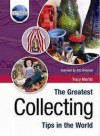 The Greatest Collecting tips in the world - Tracy Martin