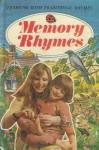 Memory Rhymes (Traditional Rhymes) - Dorothy Taylor