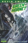 Kevin Smith's Green Hornet Volume 2 HC - Kevin Smith, Jonathan Lau