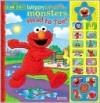 Sesame Street - Susan Rich Brooke, Bob Berry, Kevin Clash