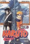 Naruto t. 4 - Most bohaterów - Masashi Kishimoto