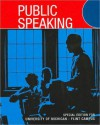 Public Speaking: Special Edition for University of Michigan - Flint Campus - David Zarefsky, Karyn Charles Rybacki, Robert H. Gass, Donald Jay Rybacki