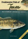 Freshwater Fish of Texas Field Guide [With Waterproof Pages] - Dan Johnson