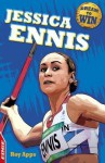 Jessica Ennis - Roy Apps