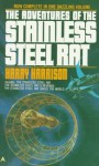 The Adventures of the Stainless Steel Rat - Harry Harrison