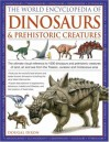 The Complete Illustrated Encyclopedia Of Dinosaurs & Prehistoric Creatures: The Ultimate Illustrated Reference Guide To More Than 1000 Dinosaurs And Prehistoric Creatures, With 2000 Specially Commissioned Watercolours, Maps And Photographs - Dougal Dixon