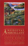A Medieval Miscellany - Judith Herrin