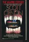 The Vampire Odyssey - Scott Ciencin