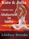 Abducted in India - Lindsey Brooks
