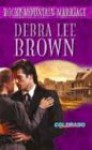 Rocky Mountain Marriage - Debra Lee Brown