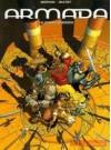 Armada. Talizman Demonów - Jean David Morvan, Philippe Buchet