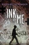 Ink Me - Richard Scrimger