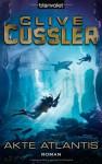 Akte Atlantis (Dirk Pitt, #15) - Clive Cussler